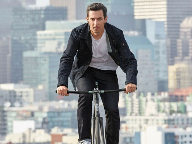LEVI'S® COMMUTER X JACQUARD BY GOOGLE