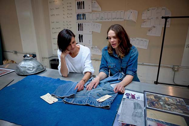 levis jean stories feature