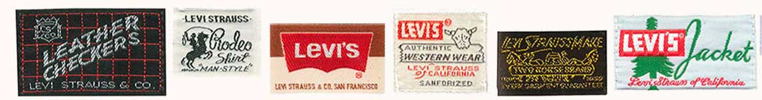 main archive Levis part3