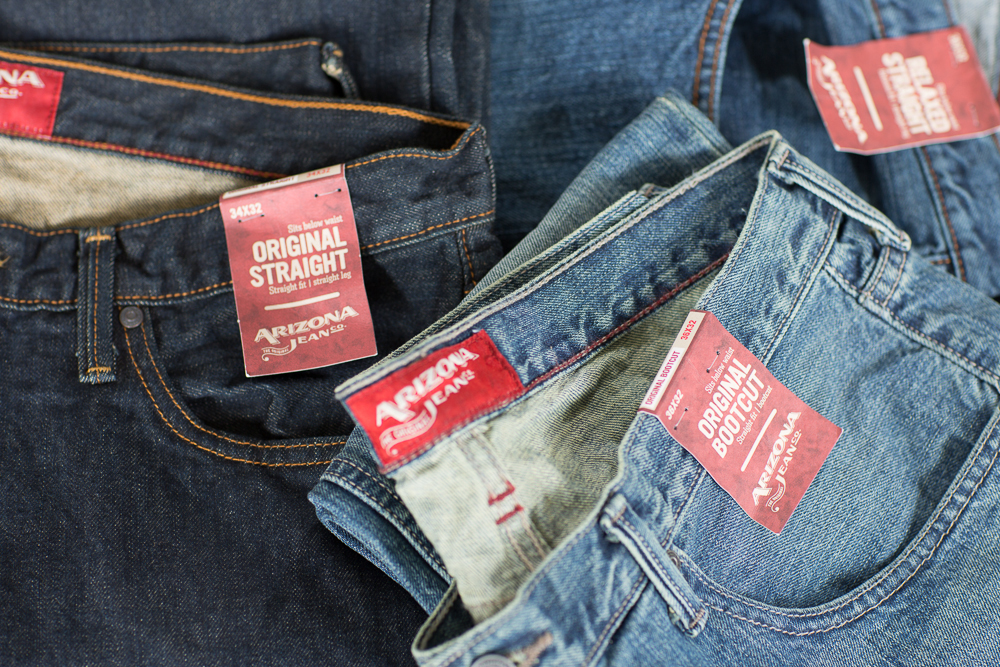 Arizona_jeans_3_color_reklama