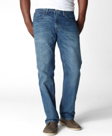 Levis 559 relaxed straight jeans
