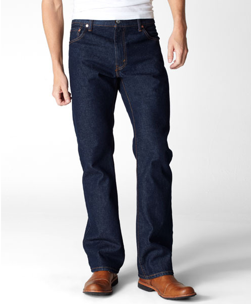 Levis_517_Boot_Cut_Jeans_Rinsed_Indigo