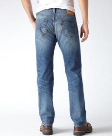 501® Original Fit Jeans 005010804  Aged Perfect 2