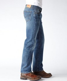 501® Original Fit Jeans 005010804  Aged Perfect 3