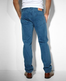 501® Original Fit Jeans 005011551 Aquarius 2  500x607