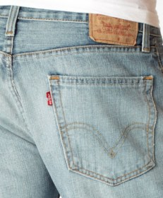 505® Straight Jeans 005050367 Gas Light 5