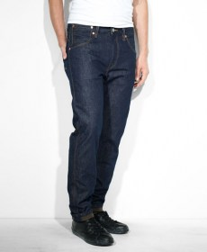 Levis 508™ Regular Taper Lined Jeans  Dark Indigo