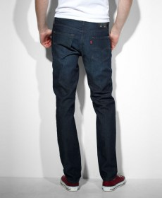 511™ Slim Fit Jeans 045110723 Chalked 500x607 back