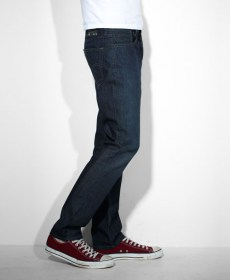 511™ Slim Fit Jeans 045110723 Chalked 500x607 side